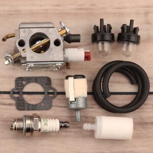 Carburetor Carb For Husqvarna 340 345 346 350 351 353 Chainsaw Parts 503281614