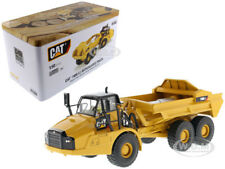 CAT CATERPILLAR 740B EJ ARTICULATED TRUCK 1/50 BY DIECAST MASTERS 85500