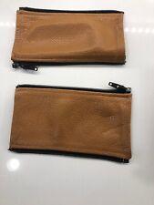 Bugaboo Bee Leather Handlebar Covers
