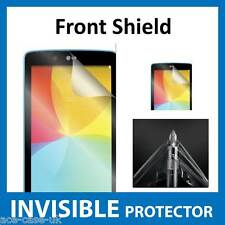 LG G Pad 7.0 Tablet INVISIBLE Screen Protector Shield - FRONT Military Grade