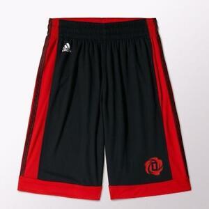 adidas Basketball NBA Hose Rose Got it Short Herren S M L XL XXL Shorts neu