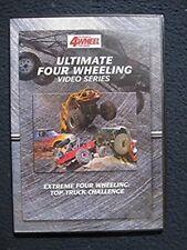 Four Wheeler: Ultimate Four Wheeling Video Series: Extreme Four Wheeling: Top ..