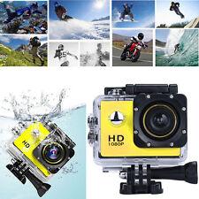 Full HD SJ5000 1080P 12MP Car Cam Sports DV Action Waterproof Camera Camcorders