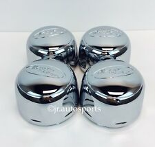 American Eagle Alloys Wheels Chrome Center Cap ACC 3169 06 Snap In New Set of 4
