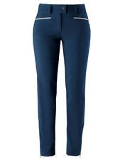 ROBERTA TONINI P919 S2W BLUE Women ski pants tights Size XS 34