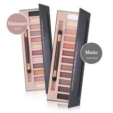 12 Colors Multi Eyeshadow Palette Shimmer Matte Nude for Charm Makeup Eye Shadow
