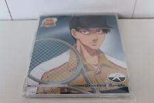 Cd Original Japan THE PRINCE OF TENNIS SANADA