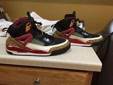 Nike Air Jordan Spizike King County Size 13