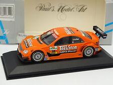 Minichamps WB 1/43 - Mercedes Clase C DTM 2006 de La Rosa Nº73