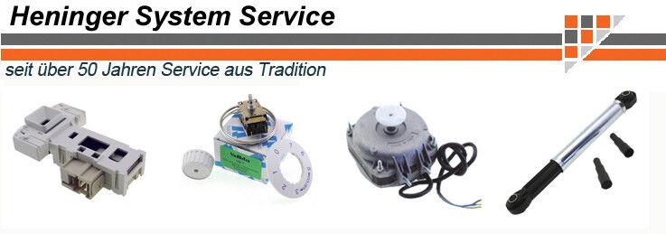 Heninger System Service GmbH