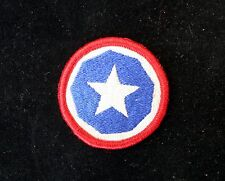 US ARMY 9TH THEATER SUPPORT COMMAND PATCH PIN UP HAT USA CUSTOM