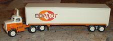 Pilot TNT Freight Carriers '85 Winross Truck
