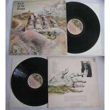 BO HANSSON-Lord Of The Rings LP Original US Psych Prog Kraut 72'