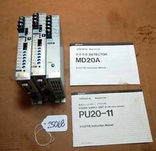 Sony Magnescale Power Supply & 2 Detectors (Inv.25068)