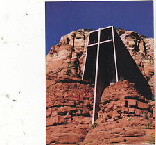 "*POSTCARD-""The Chapel in the Rock""  -Sedona, Arizona- ...CLASSIC (#339)"