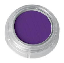 Grimas Puder Lidschatten Rouge Eyeshadow in Violett Farbintensiv Nr.574 Matt
