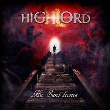 Highlord-HIC SUNT LEONES-CD - 200947