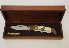 Couteau KERSHAW 1040 - KERSHAW Knife by kai Japan - Avec coffret -