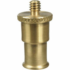 "1/4""inch Male Spigot Brass Adapter UK Seller"