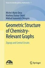 Forum for Interdisciplinary Mathematics Ser.: Geometric Structure of...