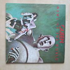 QUEEN News Of The World UK vinyl LP with inner 1/2 matrix EMI 1977 Near Mint