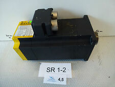 Baldor W0706/2063 D221 515 01, Spec. S2P102W091 Sans balais AC Servo Moteur