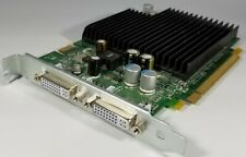 Apple Mac Pro NVIDIA P345 7876/630T0002 PCIe Dual DVI Video Graphics Card