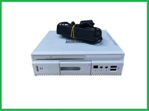 Mini pc computer hdmi intel core t8300 4gb 128 ssd windows 10 multimedia desktop