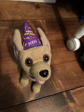 Happy New Year Amigos Talking Taco Bell Chihuahua From 2000 Still Speaks