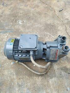 Union Dry Clean Machine Vacuum Pump