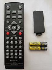New listing Genuine Orginal Karaoke Usa remote control Gf830 w/ New Batteries Free Shipping