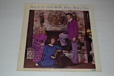 Now Is The Time~The Jerry Alcorn Trio~Word Records WST-8615~Xian~Christian