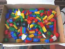 150+-piece Flexilinks Construction Pieces!