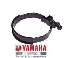 Yamaha Banshee, Blaster Carburetor Intake, Manifold Boot Clamp