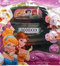 Par de coches de Disney Frozen Princesa Elsa Ventana Rodillos Persianas Sun Shades UV bloque