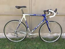 58cm Trek USPS Ultegra Carbon OCLV 110 Triple 6500 6503 Large