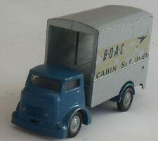 BUDGIE TOYS - BOAC LIFT TRUCK - No 302