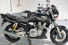 Yamaha Motorcycles & Scooters with Windshield Suspension