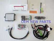 2001-2005 Kia Sedona Factory Remote Start System Kit Genuine UV040-AY130 NEW