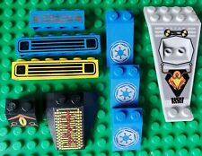 #48 Lego Sticker for Set 7669 61852//4519745