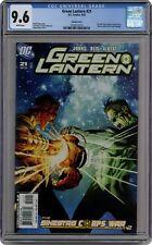 Green Lantern #21B CGC 9.6 2007 1554572013