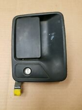 Ford OEM 1999-2010 F250 F350 Excursion Front Passenger Handle F81B-2522400-BKW