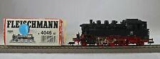 Fleischmann 4046 Dampflokomotive BR 64 der DB aus Sammlung mit OVP DC