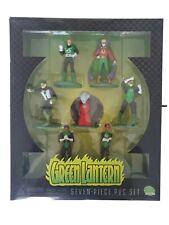 DC Direct Green Lantern PVC Figure Set series one