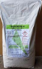 FUNGICIDA ZOLFO 80 MICRONIZZATO IN POLVERE 10 kg BAGNABILE