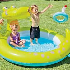 Intex Kids Pool - Gator Spray Pool, Water, Summer, Swimming - Brand New in Box !
