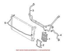 For BMW Genuine Radiator 17118625447