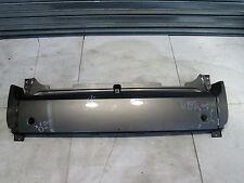 SMART FORTWO W451 REAR BUMPER BLACK GENUINE P/N A4516470001 REF V198