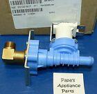 New Genuine Oem Lg 5221dd1001f, 5221dd1001a  Dishwasher Water Valve Assembly photo