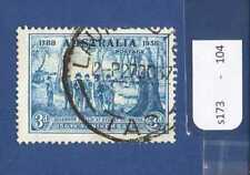 Historical Events Australian Pre-Decimal Stamp Individuals